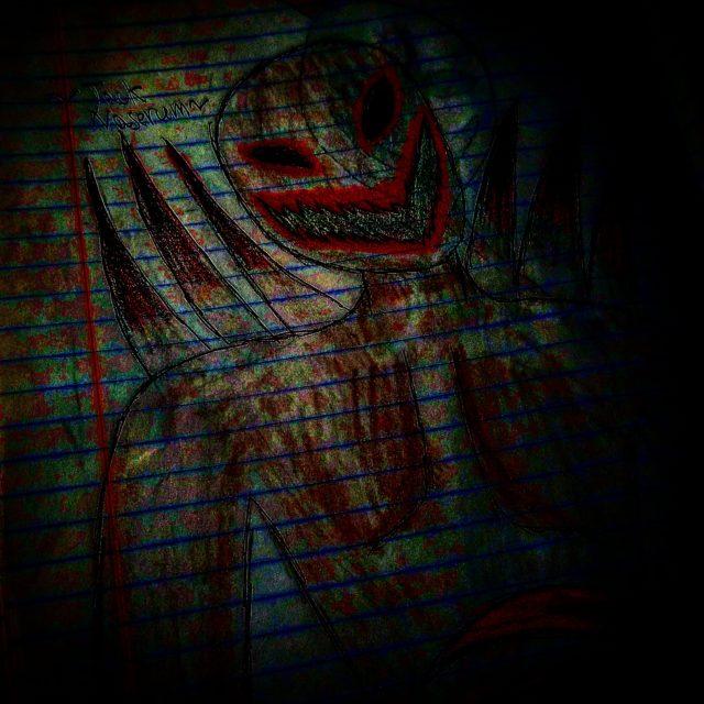 Don't Hunt a Skinwalker by Jack Naserum - Creepypasta XYZ