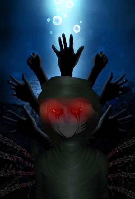True Story Of Ben Drowned By Akira Spears Creepypasta Xyz